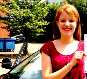Driving School Gets Another Pass in Liverpool.